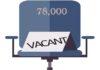 vacant post