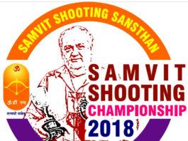 samvit shooting